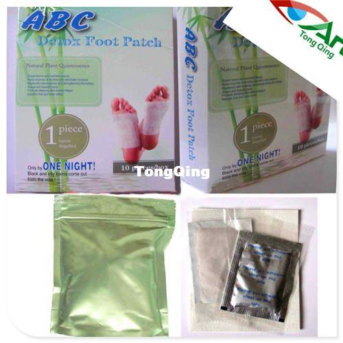 ABC Brand Detox Foot Patch