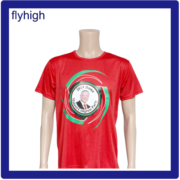 5a44ddd28 China Custom Allover Print Sublimation Printing White T-Shirt Fast Delivery Cheap  T Shirt - China Cheap T-Shirt, Allover Print T-Shirt