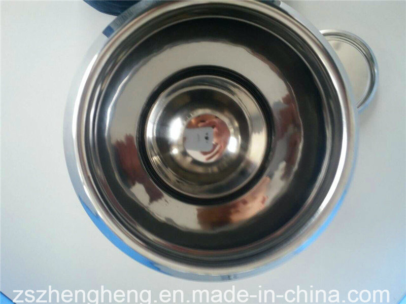 Small Stainless Steel Tank for Medicine