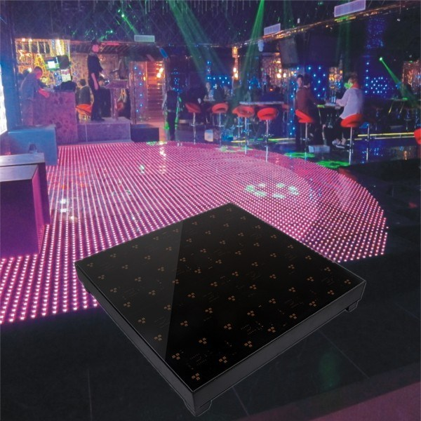 Promotion LED Display Dancing Floor for Christmas