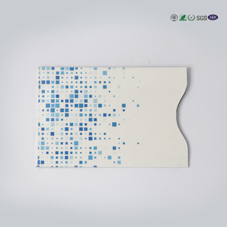 180073a1bac China Travel Necessary Visa Card Protector RFID Scan Blocking Sleeve Holder  - China RFID Blocking Card Holder