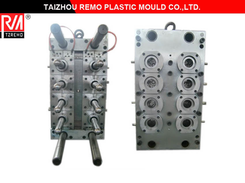 Rmpm15-11170313 Wide Neck Preform Mould / Pet Preform Mould / Bottle Preform Mould pictures & photos