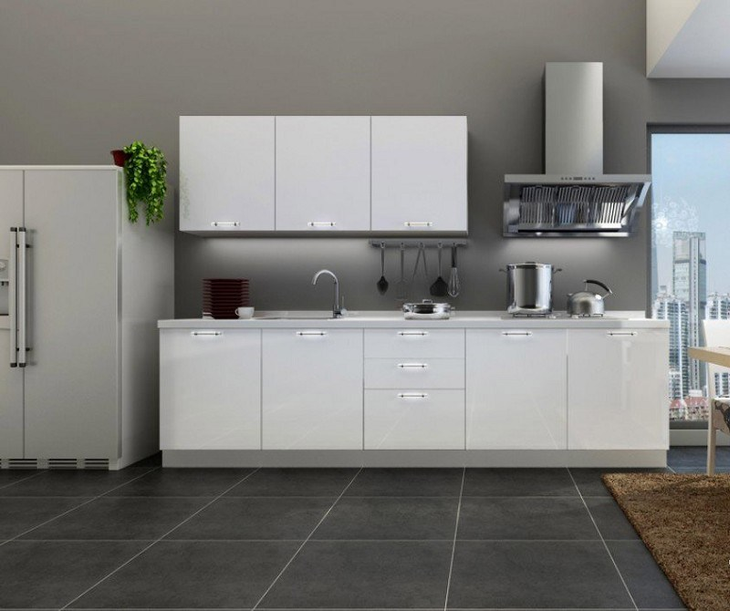 China Modular Kitchen Designs Commercial Kitchen Wall Hanging ...