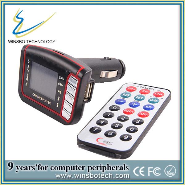 China Hz Mt104 Instructions Car Mp3 Player Fm Transmitter Usb