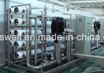 Water Purification Machines pictures & photos