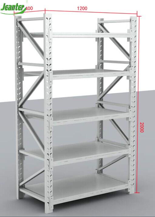 China Steel Shelf Warehouse Storage Metal Steel Rack With Heavy Capacity Storage Shelf China Warehouse Shelf Storage Racks