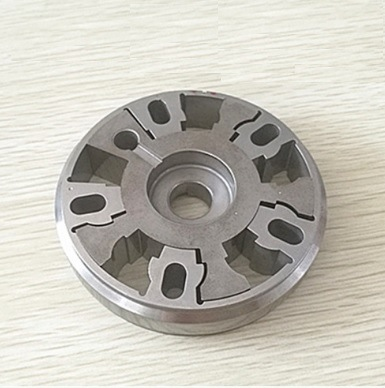 China The VVT Stator and Rotor of Automobile Engine Parts - China ...
