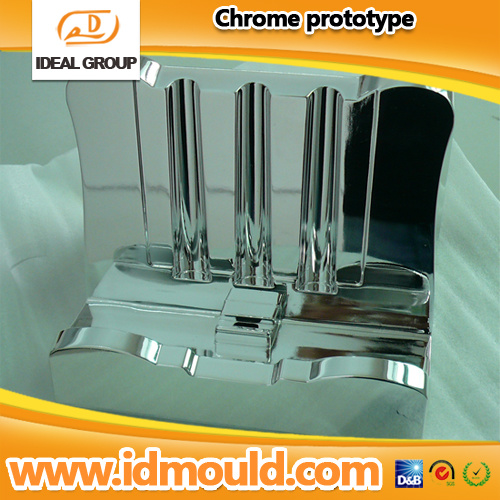 Can You Chrome Plate Plastic & How To Gold Plating On Chrome