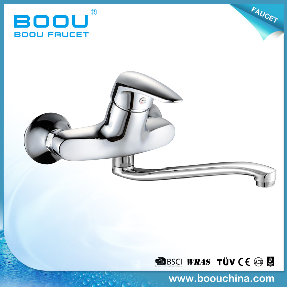 China Boou Best Quality Brass and Zinc Alloy Bathroom Tub Mixer ...