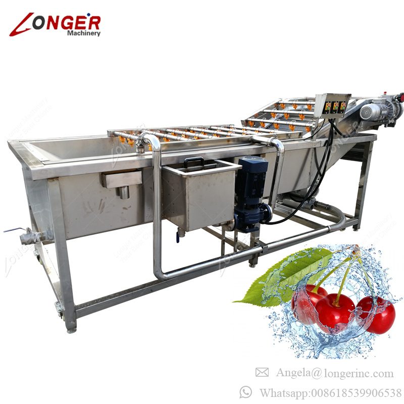 China High Quality Automatic Fish Cleaning Machine Photos