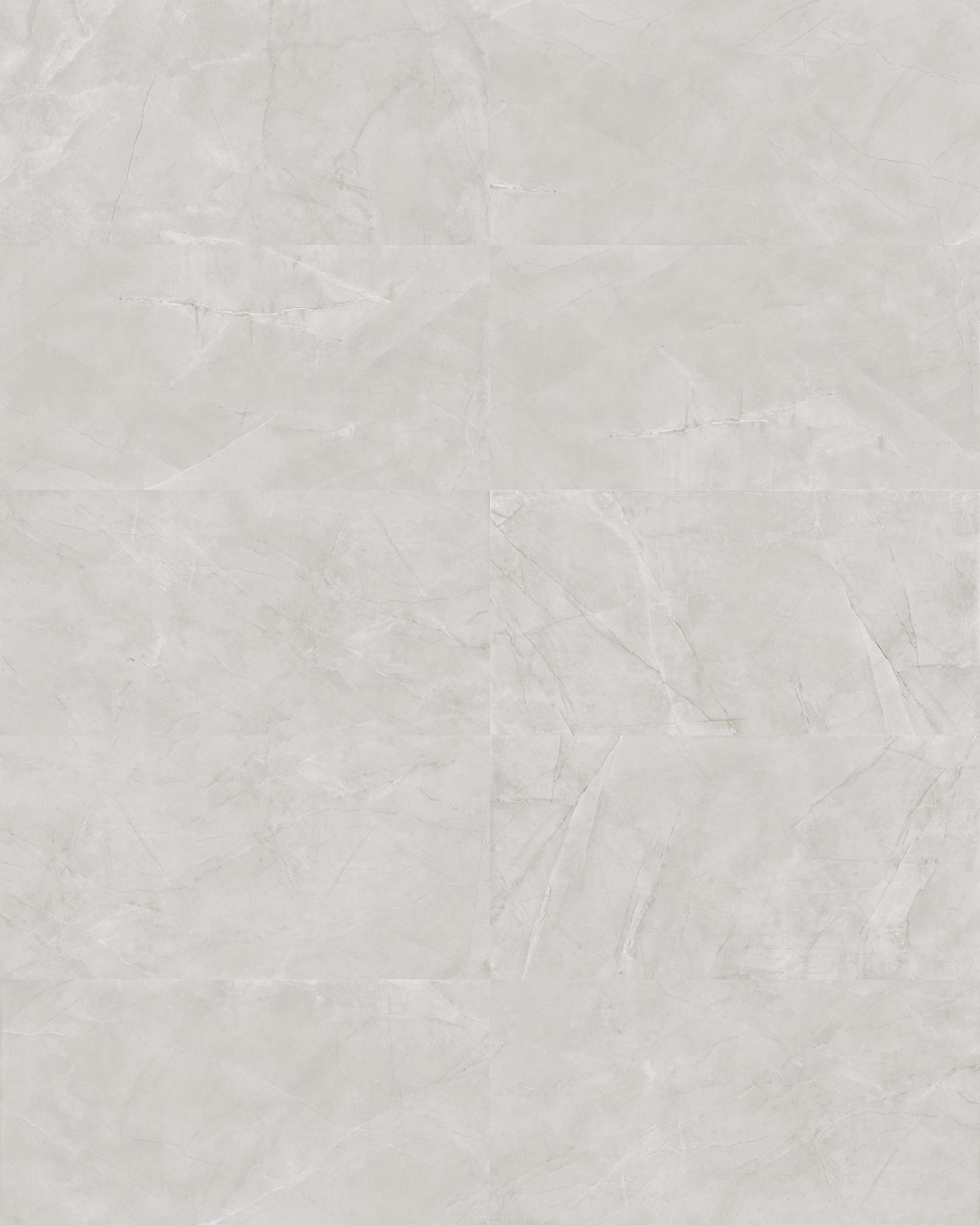 China One Stone N Surfaces Grey Polished Porcelain Floor Wall Tile