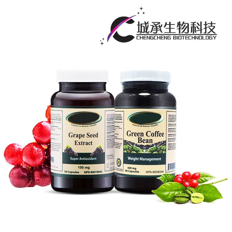 Green coffee extract francais