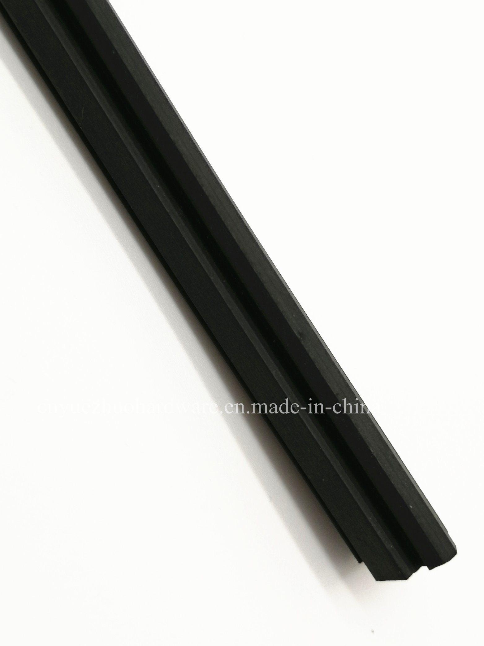 China Aluminum Doors Rubber Seals Strip Shower Door Seal Strips