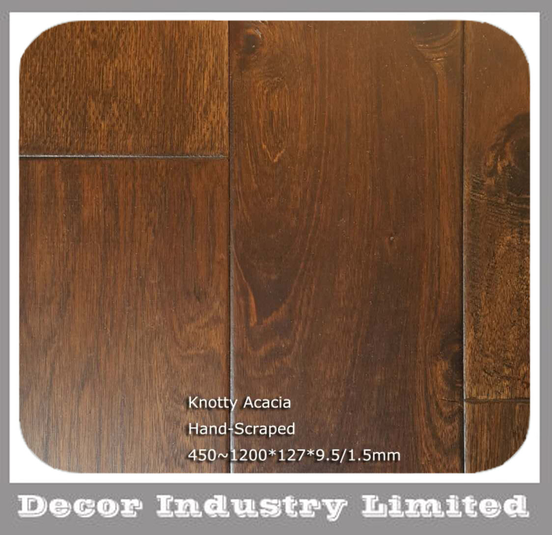 China Good Choice Flat Acacia