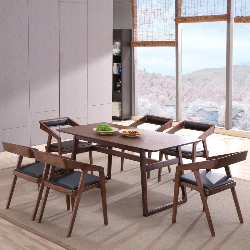 Nordic furniture Outdoor Modern Nordic Home Furniture Wooden Table Dining Furniture For Restaurant Pinterest China Modern Nordic Home Furniture Wooden Table Dining Furniture For