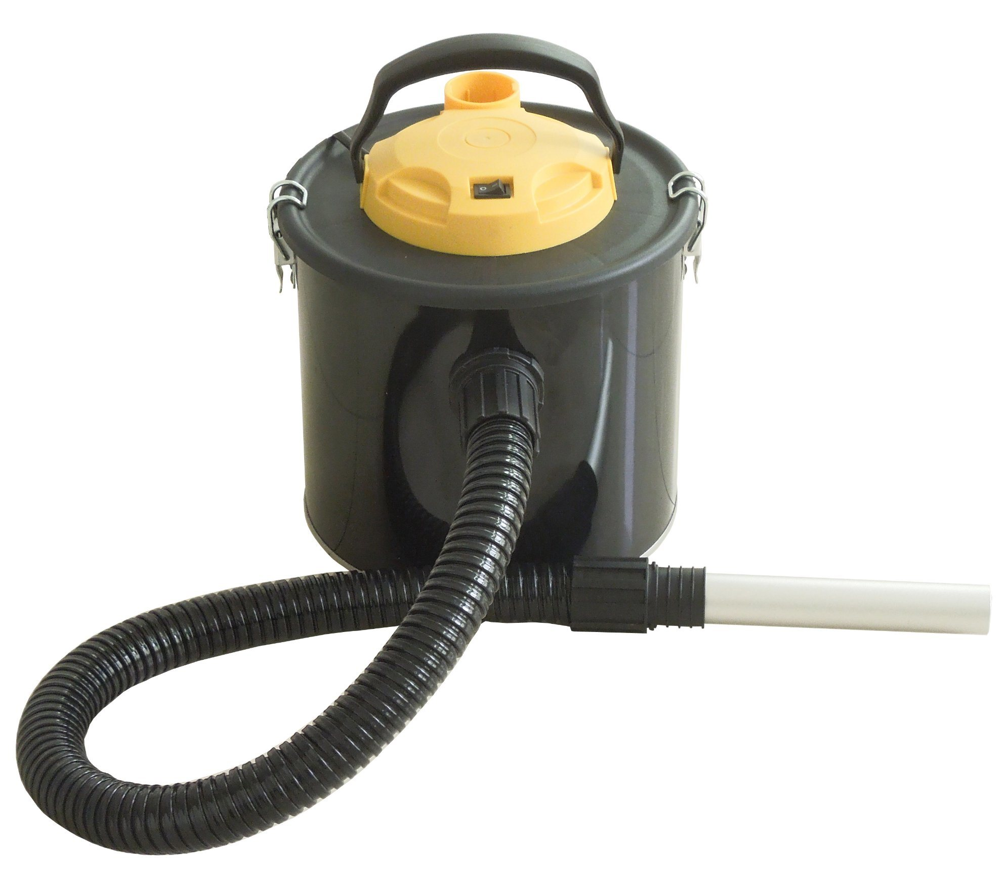 503-10L Dry Dust Fireplace Ash BBQ Ash Vacuum Cleaner with Blowing