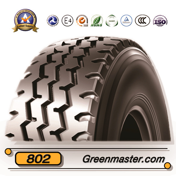All Steel Radial Truck Tyre 10.00r20 pictures & photos
