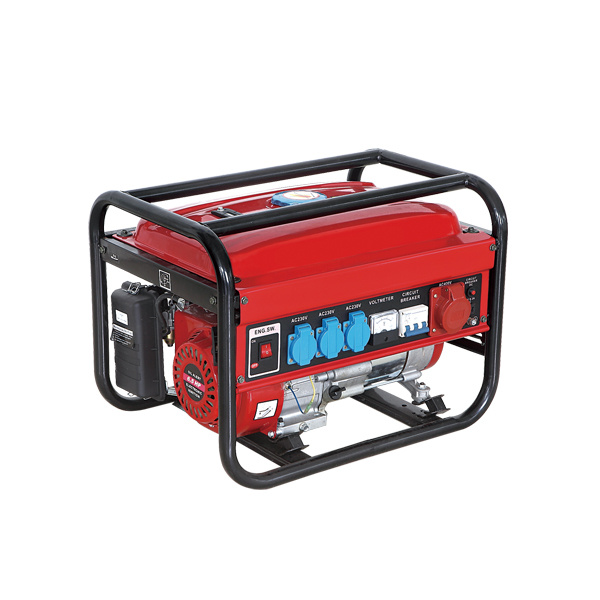 2500 Generator for Gasoline Power Tool