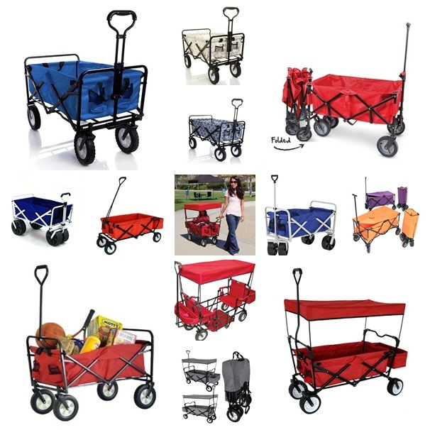 High Quality 700kgs Capacity Steel Mesh Cart/Utility Tool Cart pictures & photos