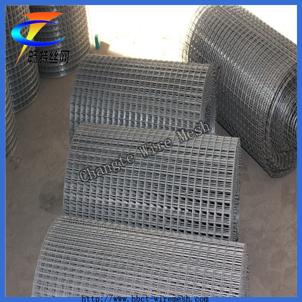 China High Quality Galvanized 6X6 Concrete Reinforcing Welded Wire ...