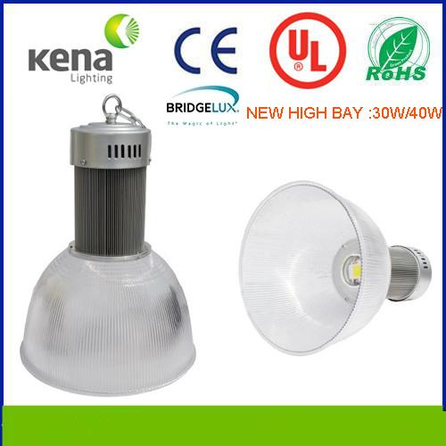 LED HIGH BAY IP65 5500K 5 YEAR WARRANTY