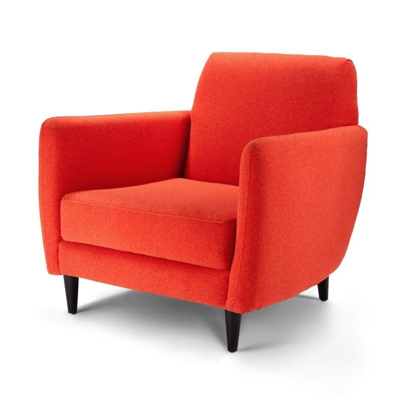 [Hot Item] Single Sofa Chair Modern Sofa (CHANGCHUN)