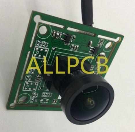China Tianbotech CCTV Camera PCB Circuit Diagram Module PCB Assembly IR LED  Mini WiFi IP Camera PCB - China PCB, PCBAMade-in-China.com