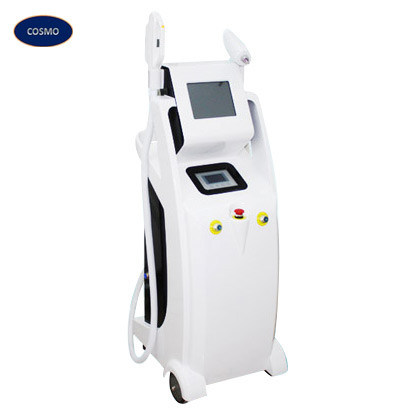 Q-Switched ND: YAG Tattoo Removal Laser