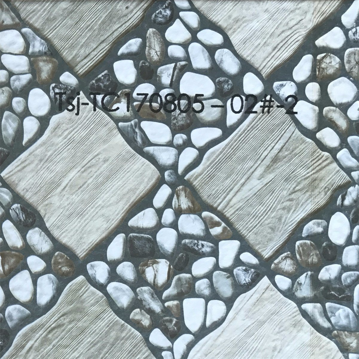 China 300X300mm Stone Like Matte Floor Tiles Photos & Pictures ...