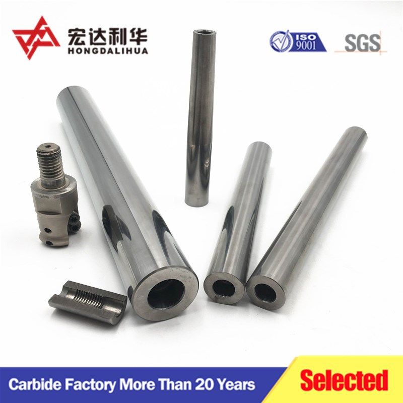 Tungsten Carbide Shank Boring Bars pictures & photos