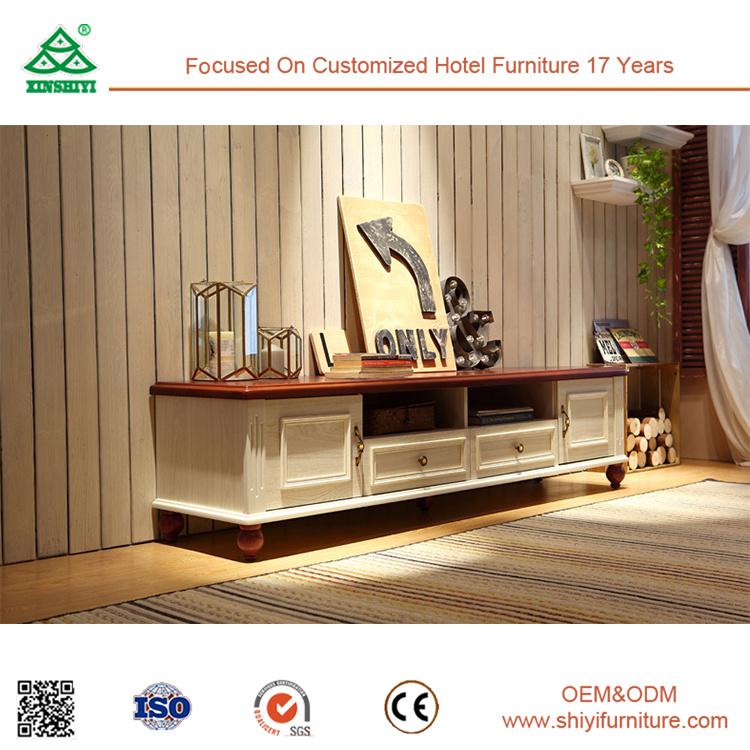 China Furniture Modern Led Tv Stand Design Cabinet