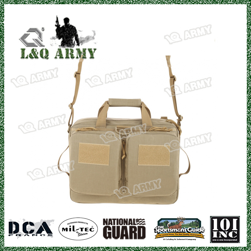 China Tactical Laptop Bag Backpack Military Travel Bag