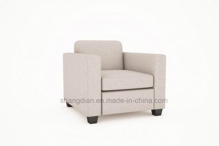 Modern Hotel Room Sofas Set Design / Modular One Seater Single Sofas (KL C02) & China Modern Hotel Room Sofas Set Design / Modular One Seater Single ...