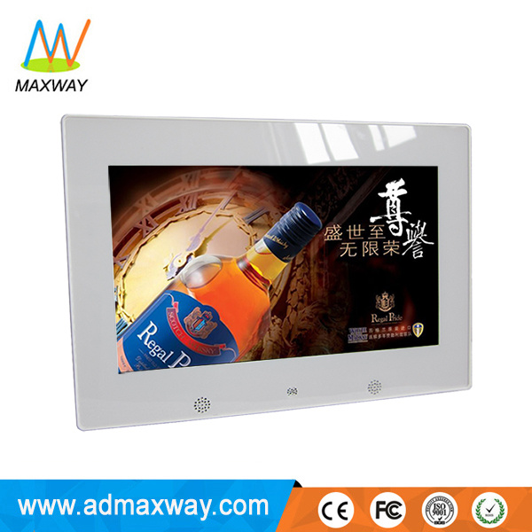 China Playback Functions 10inch Digital Picture Photo Frame Free