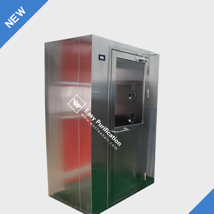 Air Shower Room High Standard Design ISO Quality Assurance System Cleanroom pictures & photos