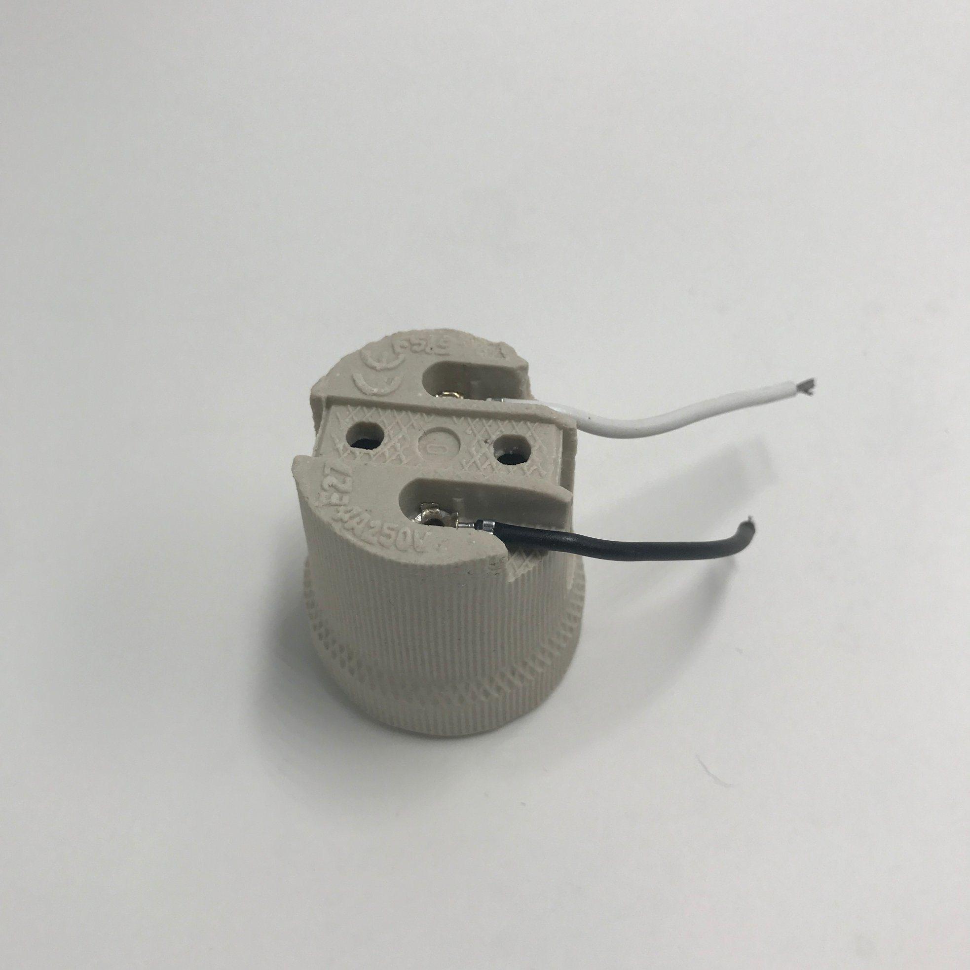 Wiring A Lamp Socket