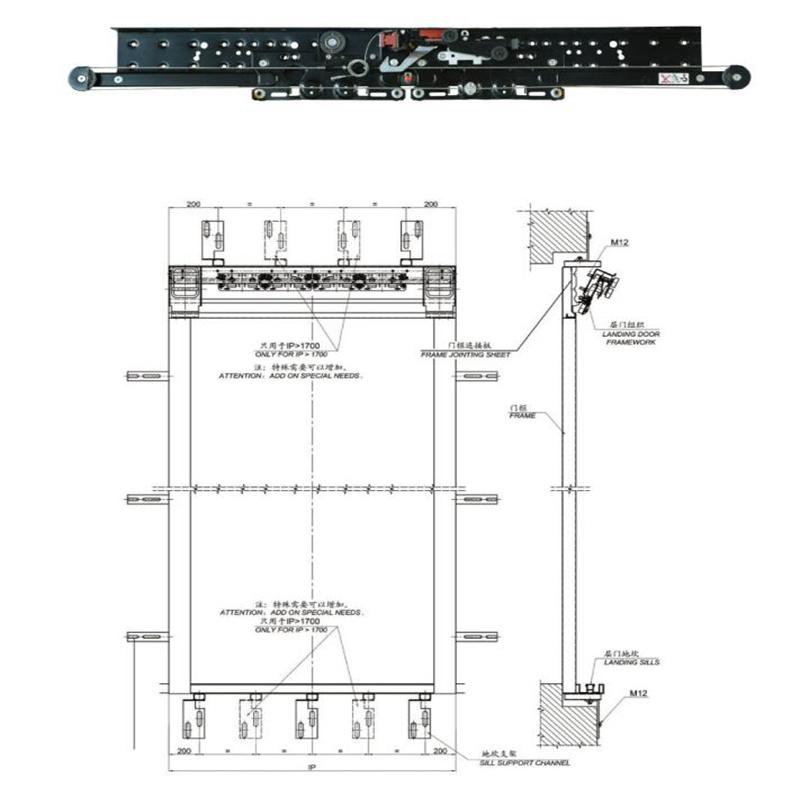 Elevator Parts Diagram | Wiring Diagram