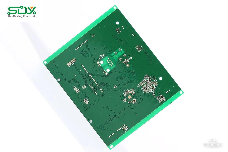 china shenzhen pcb audio bluetooth radio kit diagram pcb usb mp3 player  circuit board pcb - china pcb audio bluetooth, mp3 player circuit board pcb  shenzhen sandeying electronic co., limited