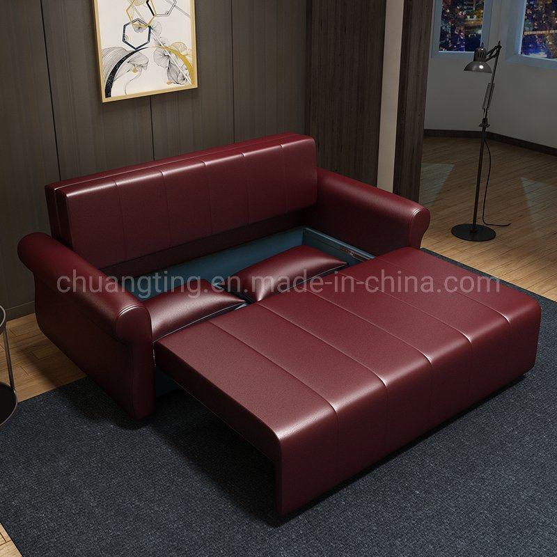 Smart Loveseat Couch Black Folding