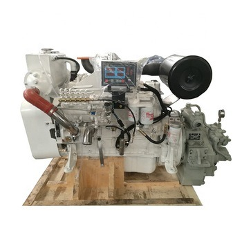 Hot Sale Brand New 6 Cylinders 4 Strokes 6CTA 8.3-M188 Boat Motor
