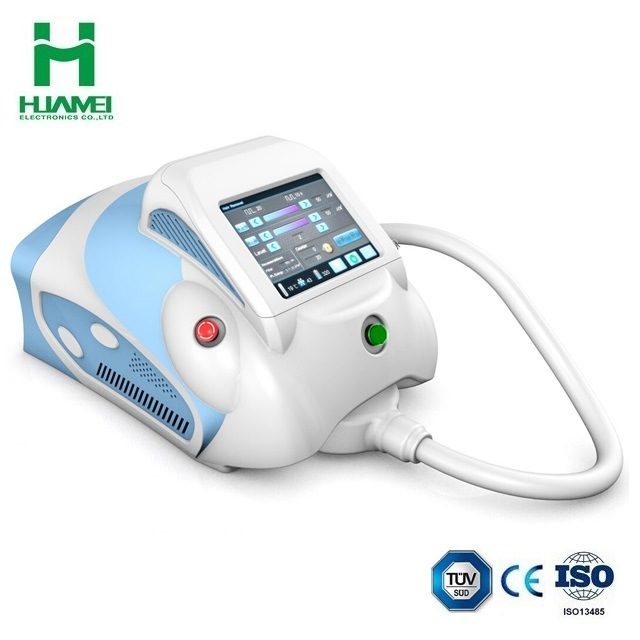China Melsya Ipl Laser Permanent Hair Removal Device Home Use For