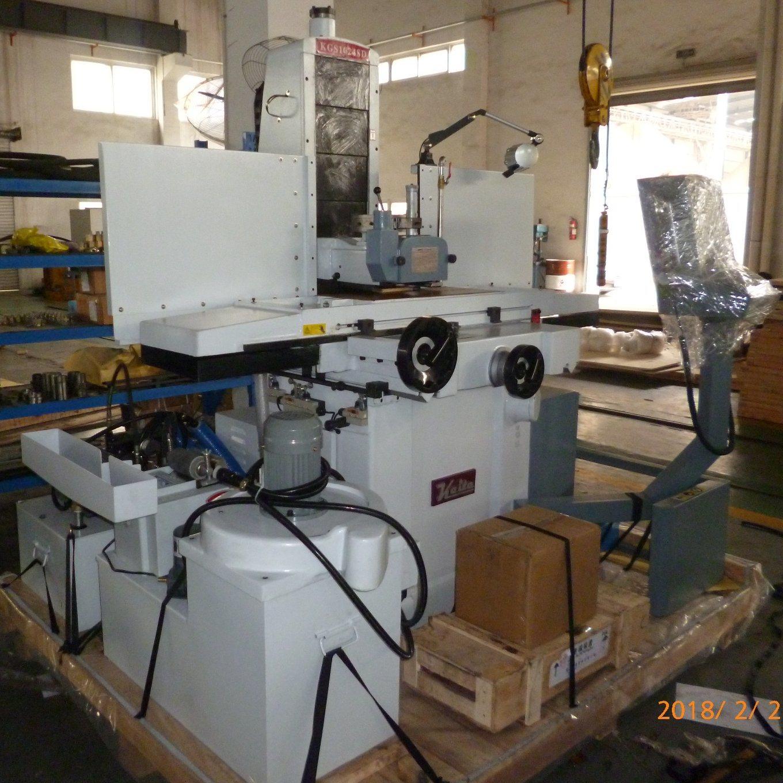 China Turcite-B Surface Grinder Machine Products Photos