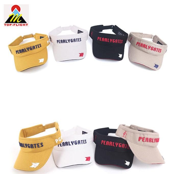 867c4bf3cd41c5 China Custom Fashion Golf Sport Sun Visor Cap - China Fashion Hats, Visor  Cap