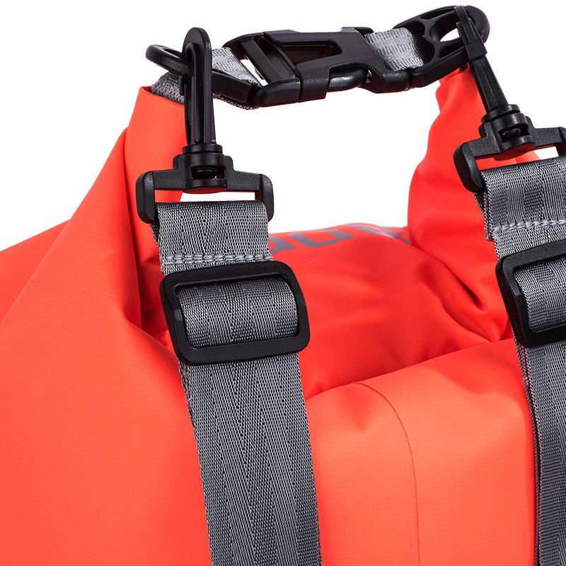 36f13499cb China 10L Hot Sale 500d PVC Tarpaulin Waterproof Dry Bag for Hiking ...