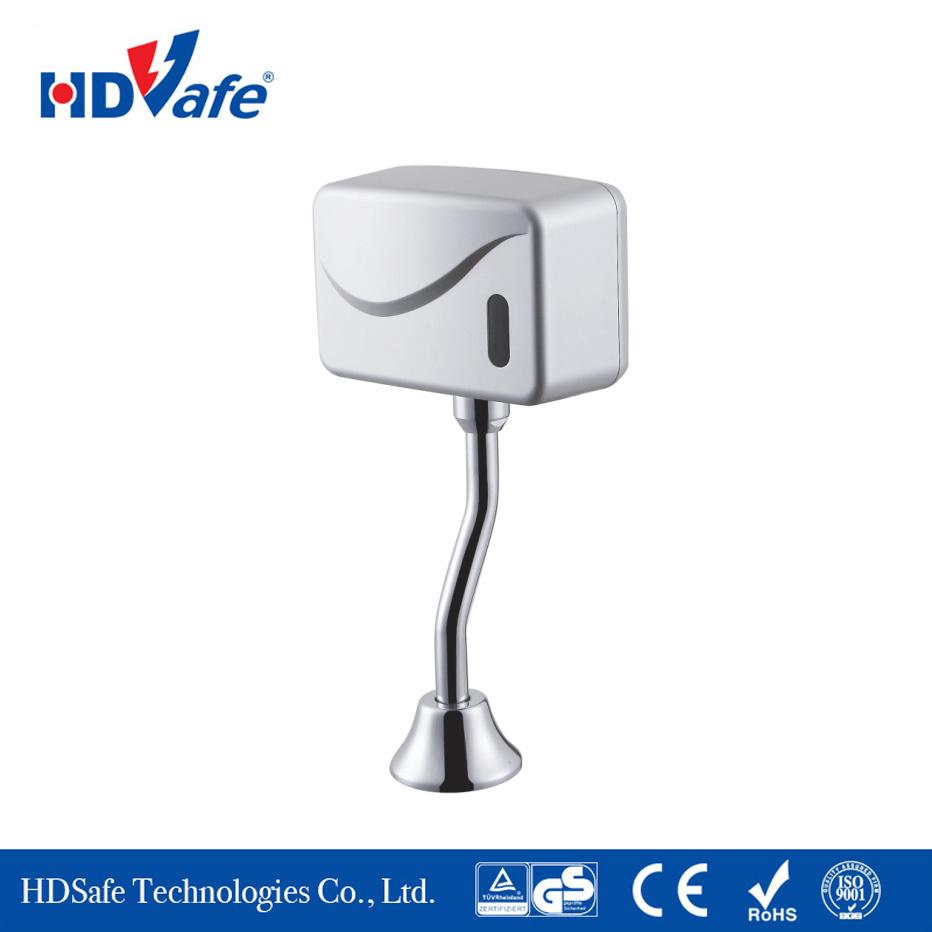 China Manufacturer Wall Mounted Automatic Toilet Sensor Auto Flush ...