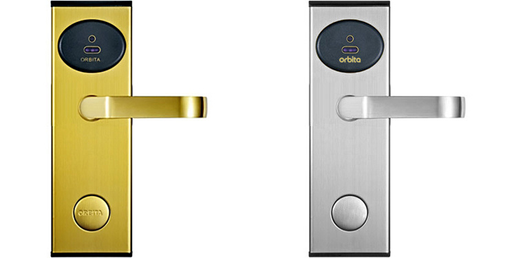China Master Key Systems Hotel Locks Photos & Pictures