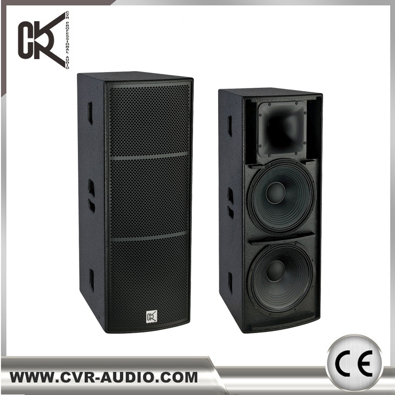 PRO Audio Products Stage Speakers PRO Sonido Equipos pictures & photos