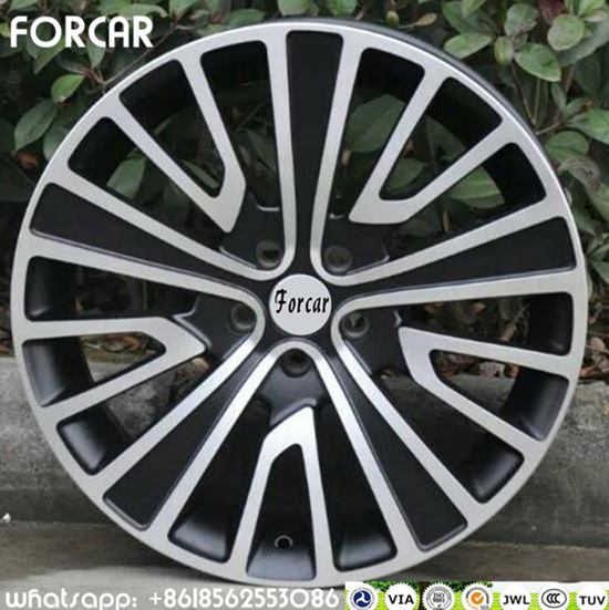 Auto Parts Aluminum Car Alloy Wheel Rims For Jaguar