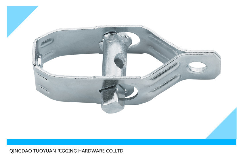 China Electrical Fence Tensioner Wire Rope Strainer - China ...