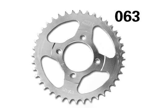 High Quality Motorcycle Sprocket/Gear/Sprockets 3
